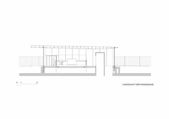 Marco Serra Architekt-Novartis Campus Main Gate & Car Park