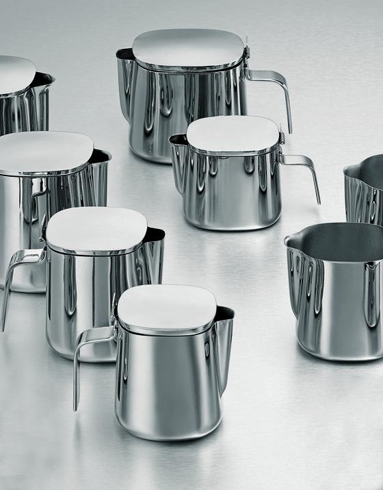 Alessi Kitchenware de Kristiina Lassus Studio | Short runs