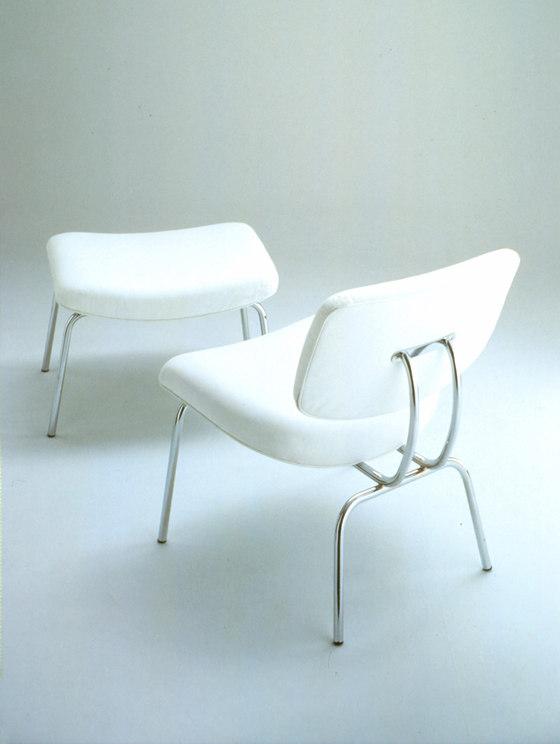 Kristiina Lassus Studio-Clea | Armchair and pouf