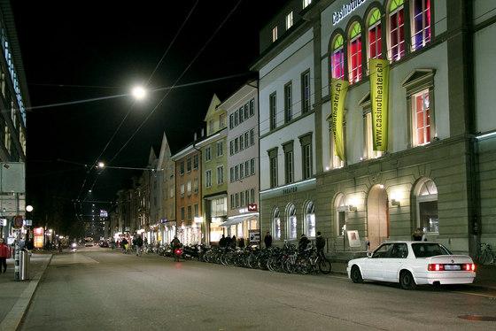 City Lights Winterthur by BURRI | Manufacturer references