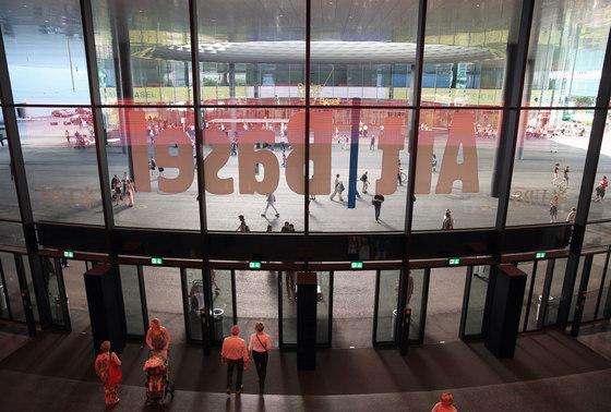 Messe Basel de BURRI | Referencias de fabricantes