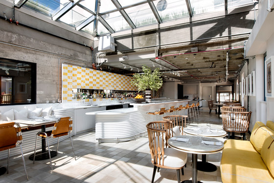 charming neuehouse york cool offices. Neuehouse LA By Rockwell Group | Office Facilities Charming York Cool Offices C