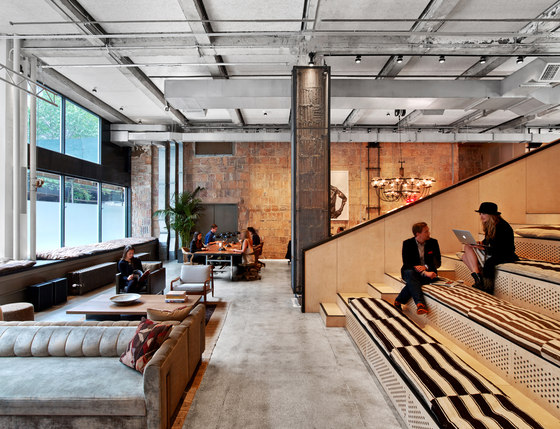 NeueHouse By Rockwellgroup