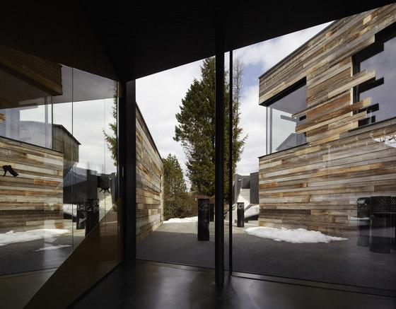splendid architecture GbR-Villa in den Kitzbüheler Alpen