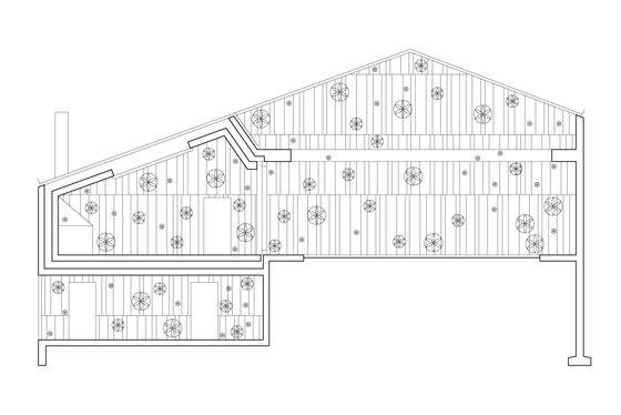 Atelier Bardill von Valerio Olgiati | Einfamilienhäuser