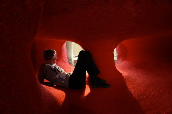 Tuft Pula by Numen/For Use | Installations