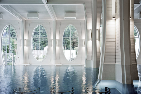 Tamina Therme by Reflexion | Therapy centres / spas