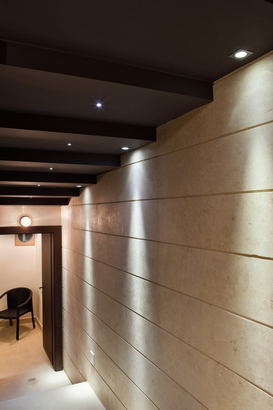 Fabbian reference projects-Guarda Golf Hotel & Spa