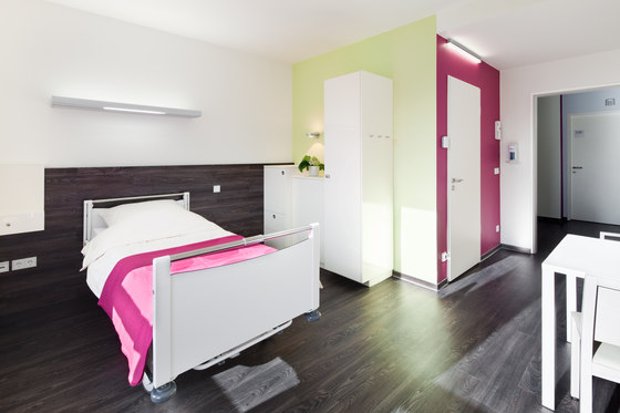 orthopark k ln von objectflor reference projects. Black Bedroom Furniture Sets. Home Design Ideas