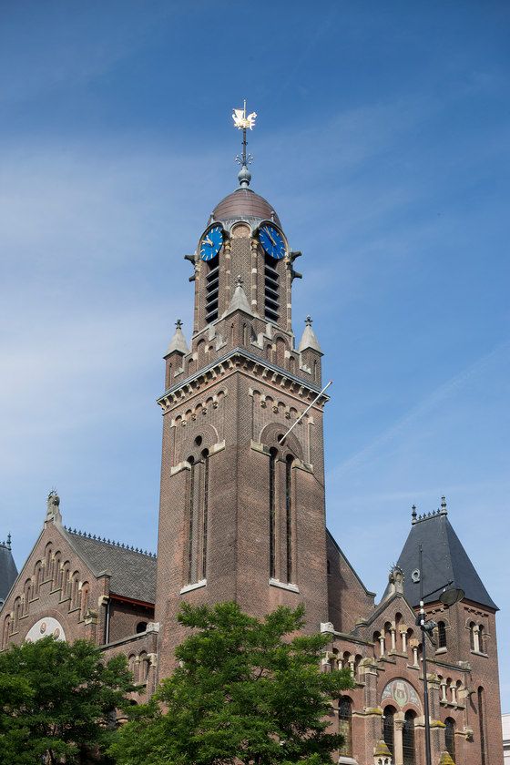 Arminiuskerk by Zeitraum | Manufacturer references