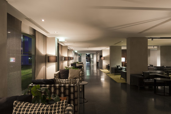 Zeitraum reference projects-Troia Design Hotel