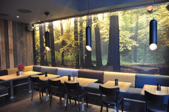 Cafe Sjakk Matt Tinghuset by Zeitraum | Manufacturer references