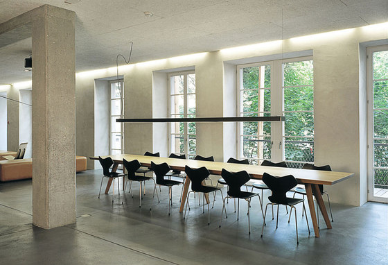Zeitraum reference projects-Jugendherberge St. Alban