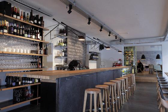 Zeitraum reference projects-Wine Studio, LT