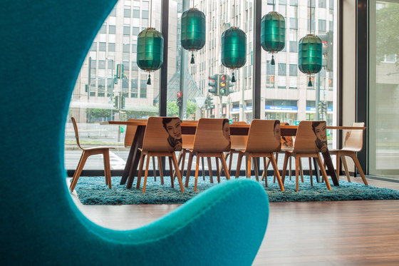 Zeitraum reference projects-Motel One