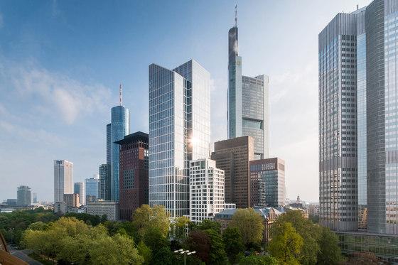 Taunusturm By Zeitraum Restaurants