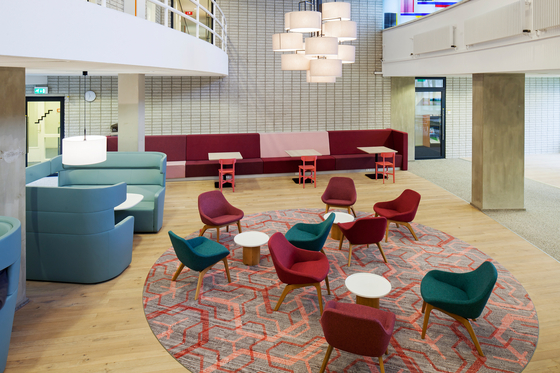 University Utrecht de Zeitraum | Manufacturer references
