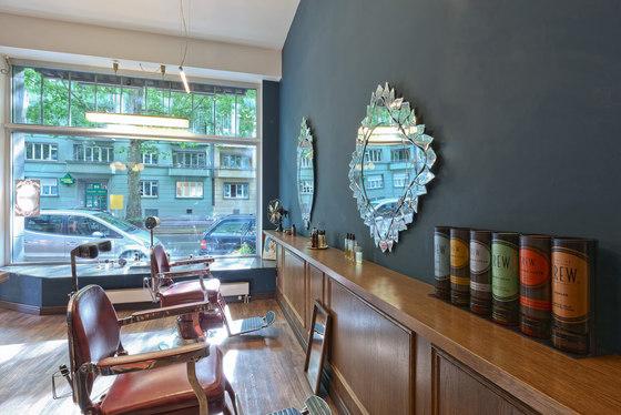 Zurich salon studio sex