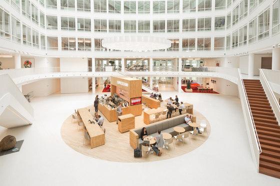 Hofman Dujardin Architecten-Eneco Headquarter Rotterdam