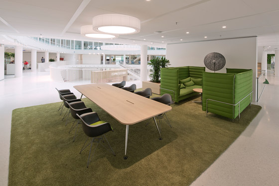 Eneco Headquarter Rotterdam by Hofman Dujardin Architecten | Office buildings