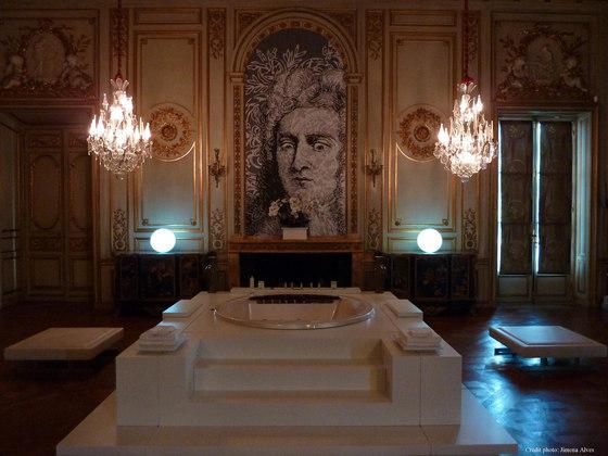Beau&Bien reference projects-Château de Rambouillet