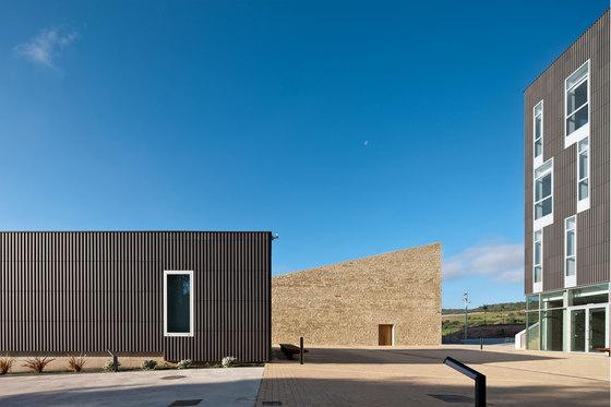 Institutional Winery 'La Grajera' (La Rioja) by Virai Arquitectos | Industrial buildings