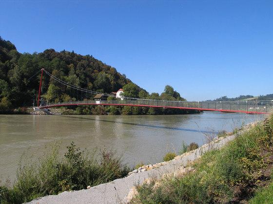 Marienbrücke de Carl Stahl ARC | Referencias de fabricantes