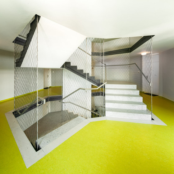 Sternhaus, Ottobrunn de Carl Stahl ARC | Referencias de fabricantes