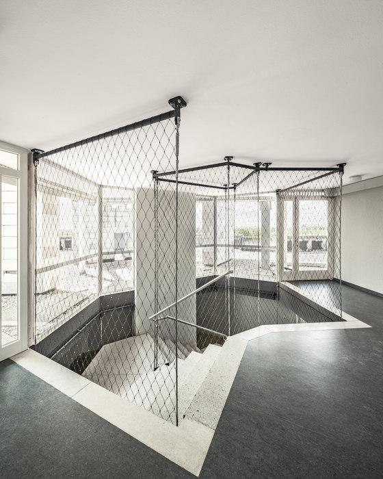 sternhaus ottobrunn von carl stahl arc herstellerreferenzen. Black Bedroom Furniture Sets. Home Design Ideas