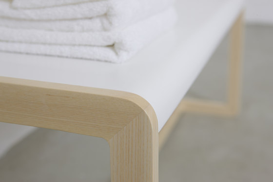 Bench de Jannis Ellenberger | Prototypes