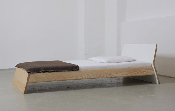 Bed de Jannis Ellenberger | Prototypes