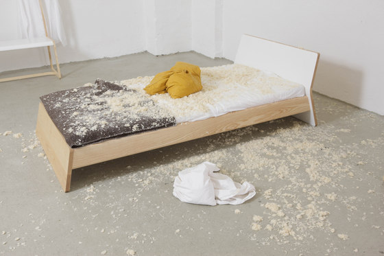 Bed by Jannis Ellenberger | Prototypes