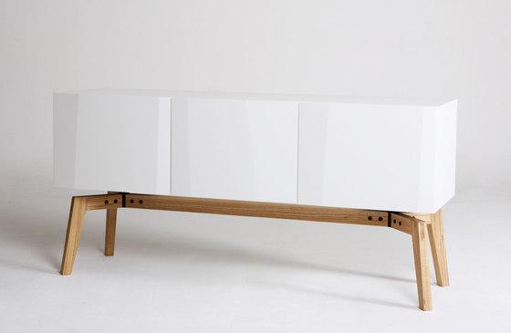 Sideboard von Jannis Ellenberger | Prototypen