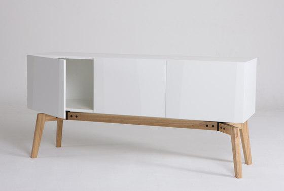 Credenza de Jannis Ellenberger | Prototypes