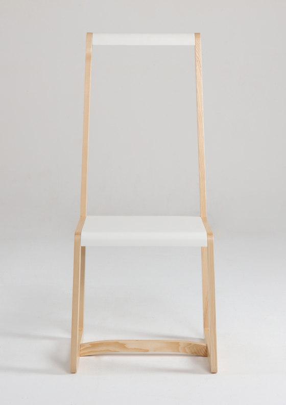 Stummer Diener von Jannis Ellenberger | Prototypen