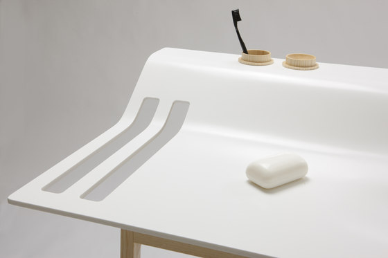 Washstand by Jannis Ellenberger | Prototypes