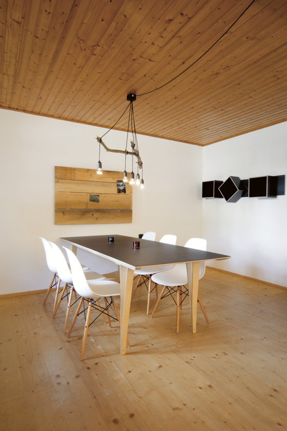 Gästehaus berge by Moormann | Manufacturer references
