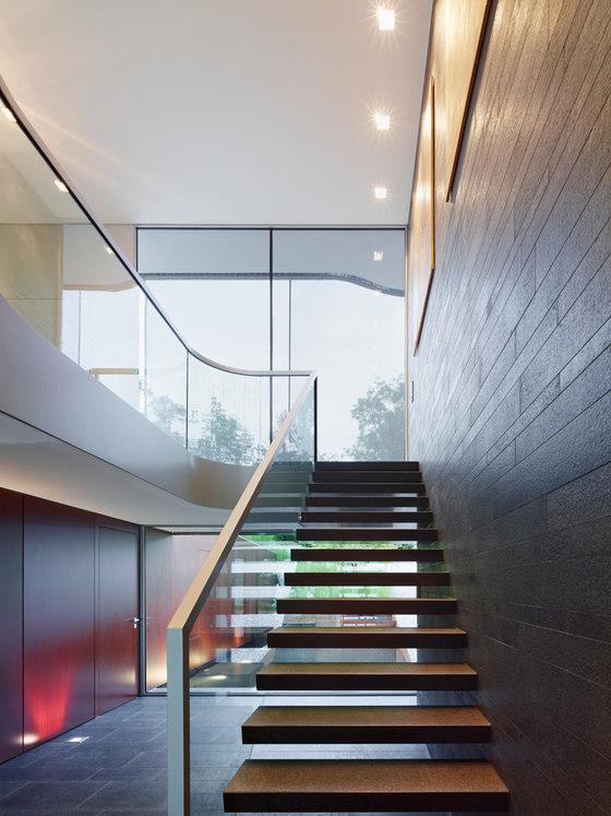 Haus G12 de (se)arch | Maisons particulières