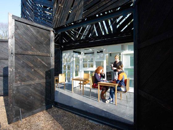 bureau SLA-Noorderparkbar, Amsterdam