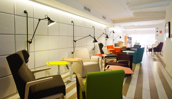 Poncelet Cheese Bar di SANCAL DISEÑO, S.L. |