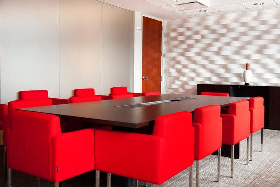SANCAL DISEÑO, S.L.-Oficinas de ICEX en el Chrysler Building