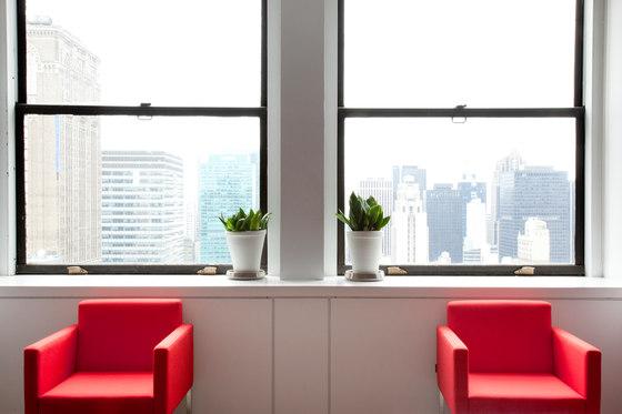 Oficinas de ICEX en el Chrysler Building di SANCAL DISEÑO, S.L. |