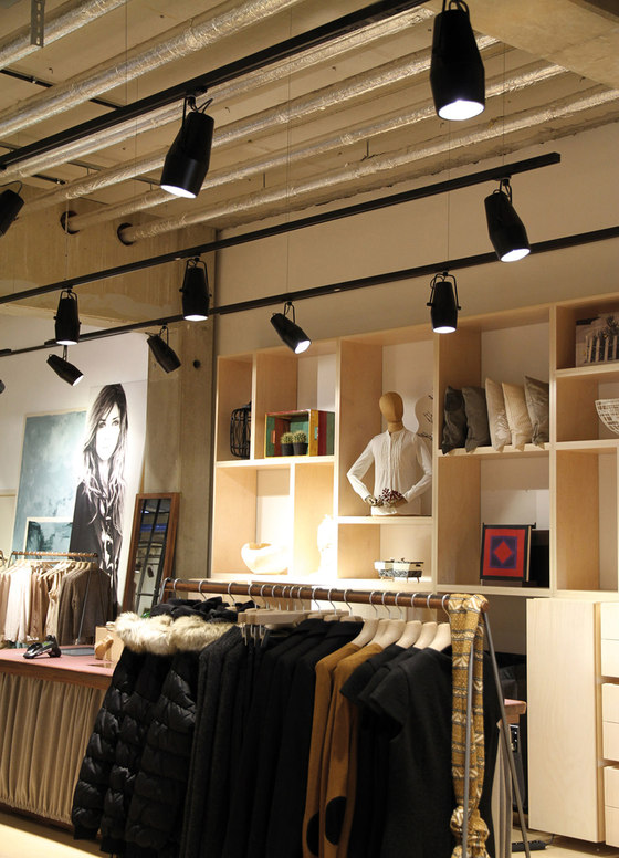 Lighthouse Store for Esprit de Reich und Wamser GbR | Tiendas