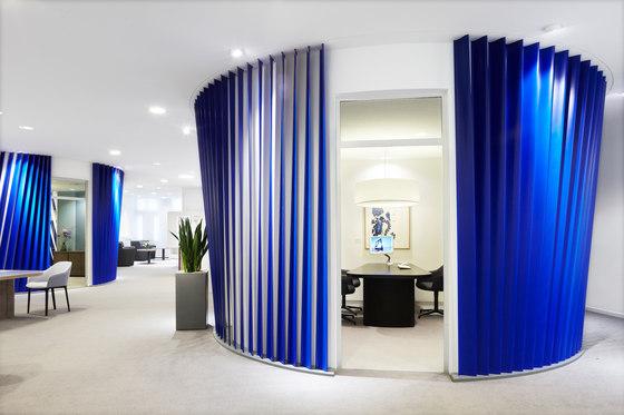 Deutsche Bank von BEHF Ebner Hasenauer Ferenczy ZT GmbH | Büroräume