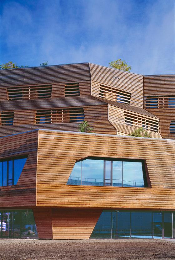 Andreas Heller Architects & Designers-Wälderhaus