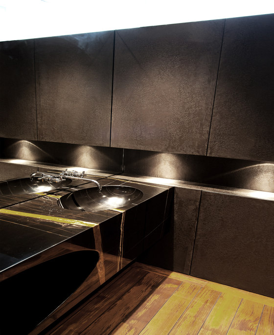 The Private Spa by Alessandro Isola Ltd. | Spa facilities