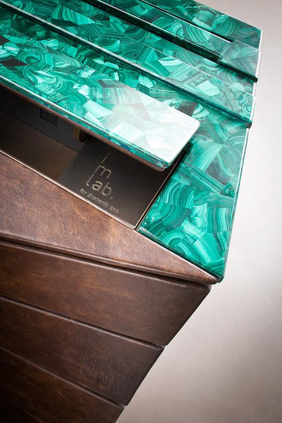 I M Lab-''Torque'' Desk