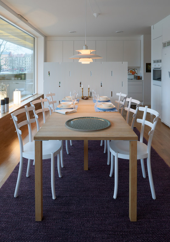 Gärsnäs reference projects-Apartment Stockholm