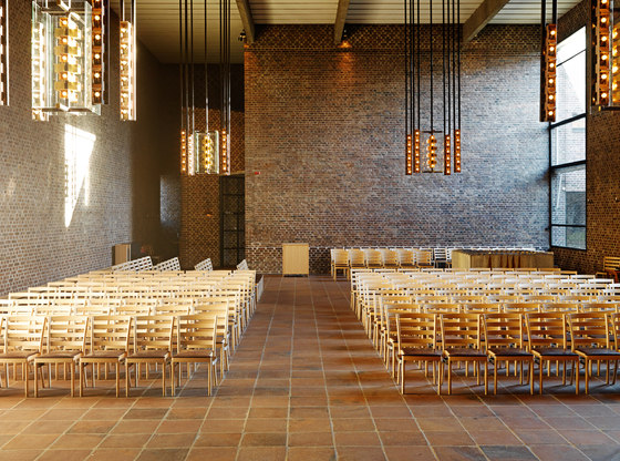 St Tomas Church by Gärsnäs | Manufacturer references