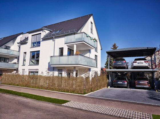 korntal parklift 462 d von w hr herstellerreferenzen. Black Bedroom Furniture Sets. Home Design Ideas